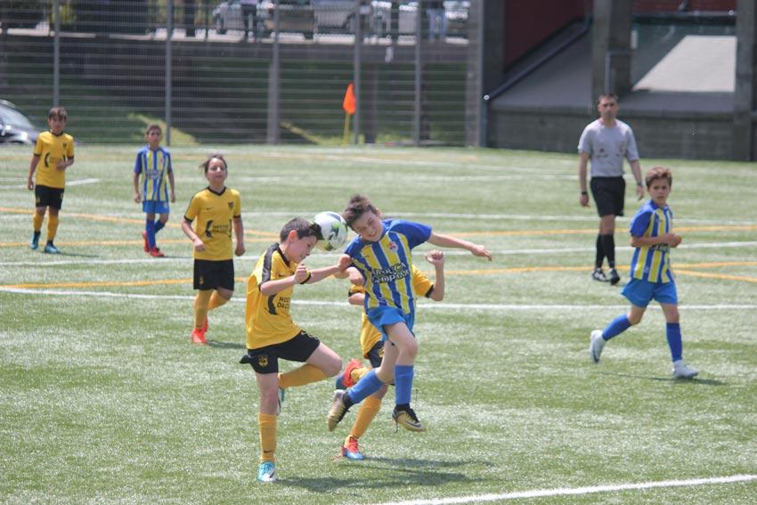 CJS Arouca vs. Lusitania FC